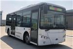南京金龙NJL6809EV7公交车(纯电动13-28座)