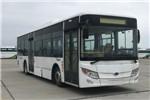 南京金龙NJL6129EV55公交车(纯电动23-47座)