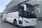 南京金龙NJL6117EV7客车(纯电动24-48座)
