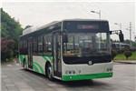 中车电动TEG6102BEV01低地板公交车(纯电动19-32座)