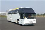 中车电动TEG6127H02客车(柴油国五24-54座)