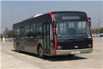 南京金龙NJL6123EV4公交车(纯电动22-46座)