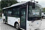 南京金龙NJL6680EV4公交车(纯电动10-22座)