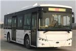 南京金龙NJL6859EV12公交车(纯电动14-28座)