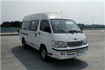 南京金龙NJL6520BEV客车(纯电动10座)