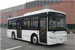 南京金龙NJL6859EV9公交车(纯电动14-28座)