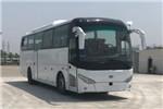 南京金龙NJL6117EV10客车(纯电动24-48座)