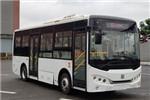 中车电动TEG6803BEV02公交车(纯电动14-29座)