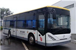 北方BFC6109G0D5J公交车(柴油国五19-34座)