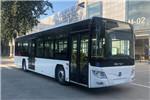 福田欧辉BJ6123EVCA-53公交车(纯电动22-46座)