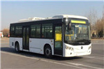 福田欧辉BJ6851EVCA-33公交车(纯电动16-29座)