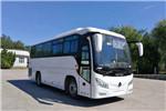 福田欧辉BJ6852U6AHB-5客车(柴油国五10-23座)