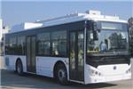 申龙SLK6109UDHEVZ1插电式公交车(柴油/电混动国五20-33座)