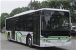 申龙SLK6109UEBEVJ3公交车(纯电动21-40座)