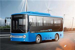 安凯G6公交车