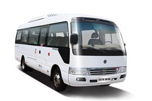 申龙 SLK6750客车