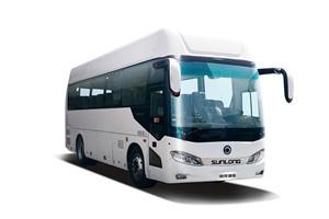 申龙 SLK6903客车
