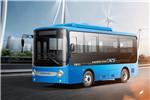 安凯HFF6600GEV2公交车(纯电动10-17座)