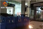 """24小时连轴转 武汉公交司机用实际行动书写""""武汉担当"""""""