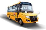 福田欧辉BJ6781S6MFB小学生专用校车(柴油国六39-41座)