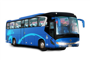 申龙 SLK6128客车