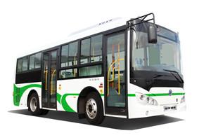 申龙 SLK6779公交车