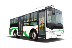 申龙 SLK6809公交车