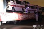 7天火速赶制! 苏州金龙首批负压救护车驰援武汉