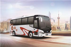 开沃W80客车