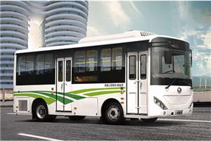 上饶SR6660公交车