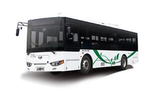 上饶SR6106公交车