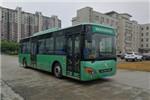 常隆YS6101GBEVN公交车(纯电动17-27座)