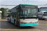 上饶SR6126GHN公交车(天然气国五24-45座)