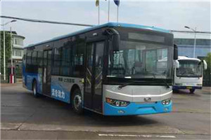 上饶SR6126公交车
