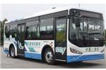 沂星SDL6841EVG公交车(纯电动16-31座)