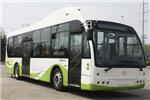 沂星SDL6100EVG6公交车(纯电动19-34座)