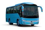 宇通ZK6876H6Y客车(柴油国五24-38座)