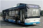 蜀都CDK6116CBEV7公交车(纯电动19-41座)