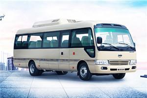 开沃NJL6806EV客车