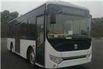 远程DNC6850BEVG3A公交车(纯电动16-30座)