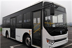 远程DNC6850BEVG2A公交车(纯电动16-30座)