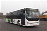 远程DNC6120BEVG1公交车(纯电动21-44座)