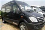 海格KLQ6590E5C3客车(柴油国五10-16座)