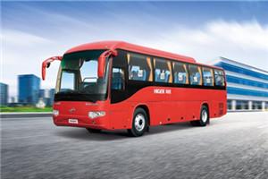 海格KLQ6119客车