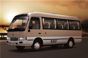 海格KLQ6602客车