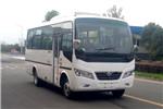 东风超龙EQ6668LT6N1客车(天然气国六24-25座)