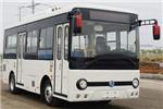 东风旅行车DFA6650GBEV1公交车(纯电动10-19座)