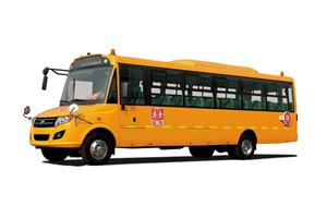 东风旅行车DFA6918校车