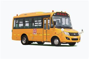 东风旅行车DFA6698校车