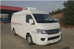 宇通ZK5031XLC6冷藏车(汽油国六2座)
